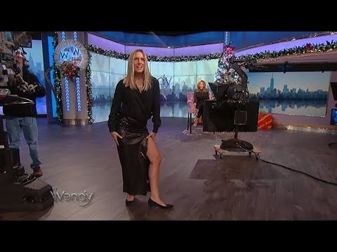 Wendy Williams - Funny/Shady moments (part 15)