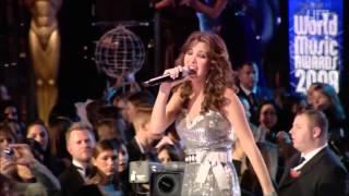 Nancy Ajram - Betfakar fi eih (sub. español)
