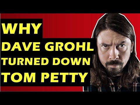 Tom Petty: Why