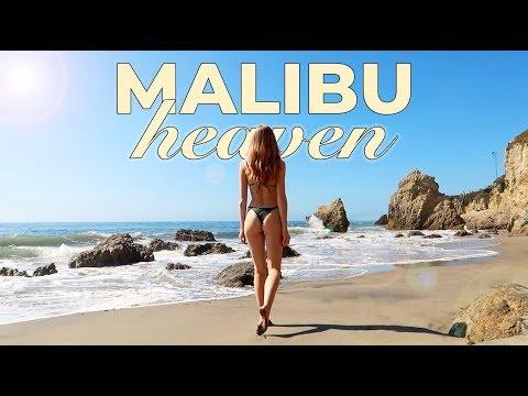 Why I Love MALIBU! El Matador State Beach