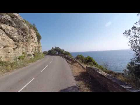 Corsica - Northern Cap Corse - Indoor Cycling Training