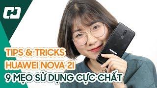 Hoàng Hà Channel - 9 mẹo sử dụng Huawei Nova 2i | Hướng dẫn sử dụng các tính năng cực chất
