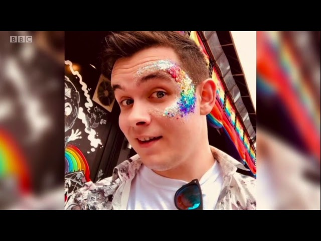 SUPERGAY CONSEQUENCES—Glitter activism against homophobia