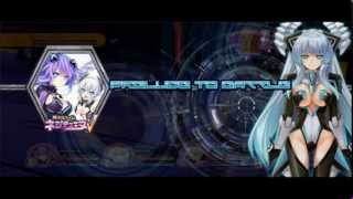 Hyperdimension Neptunia V - Prelude to Battle [Extended] [HD]