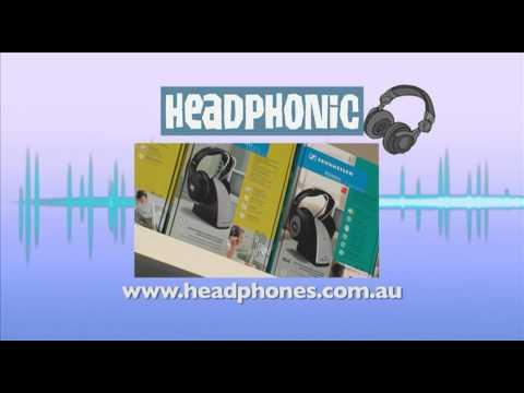 Headphonic