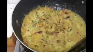 How to make Spicy Mussels Curry - Easy to cook