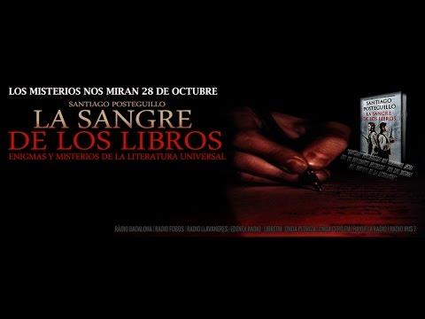 """programa-103:-""""la-sangre-de-los-libros-con-santiago-posteguillo""""-y-""""en-busca-del-rojo-perfecto"""""""