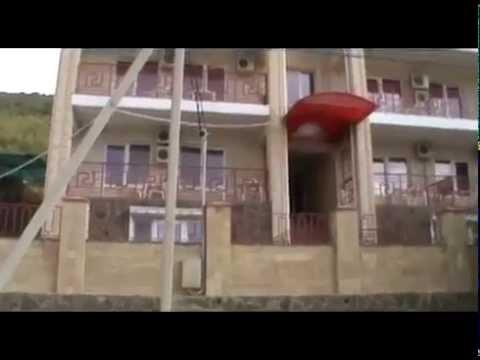 Гостевой дом в поселке Сукко на улице Кооперативной