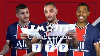 Emojis Challenge - Épisode 2 | Sauras-tu trouver les joueurs ? 🧐