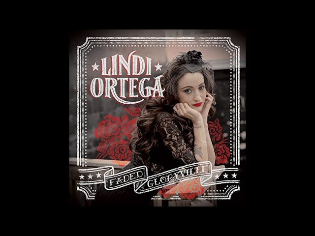 Lindi Ortega - Faded Gloryville (2015) country | alt-country | indie