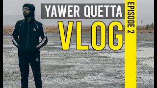 Yawer Quetta Vlog Episode 2 | Interpreted In Sign Language for Deaf People