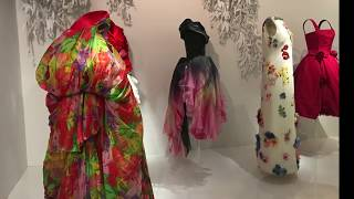 CHRISTIAN DIOR 2017. Episode1. Christian Dior dans le rythme de la valse.
