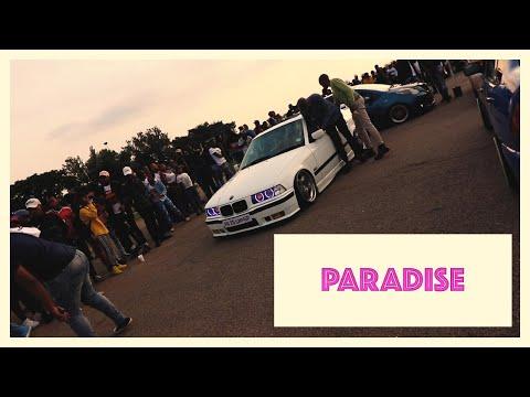 Kasi Stance Paradise