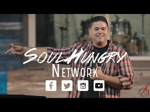 """Soul Hungry Network"""