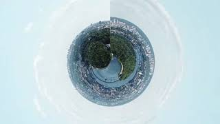 #Киев #Dji Mavic Pro 360* #Ukraine27