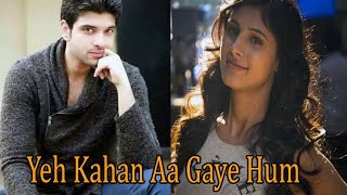 Yeh Kahan Aa Gaye Hum | Saanvi Talwar To Work In Ekta Kapoor