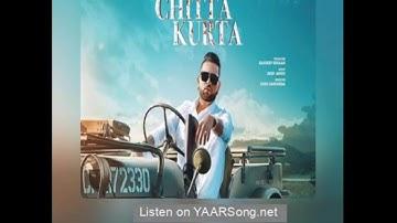 CHITTA KURTA (Karan aujla) New Song 2019 (ACTION) VIDEO