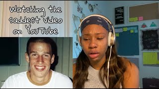 Watching the saddest video on Youtube so you don't have to| My Brother Jordan