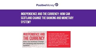 Live streaming Q&A - Independence and Monetary Reform