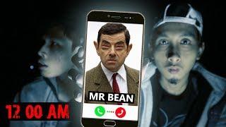 Download Video TELEPON MR BEAN JAM 12 MALAM DI TENGAH SAWAH!! MP3 3GP MP4