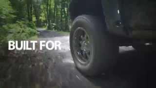 The All-New Nitto Terra Grappler G2 All-Terrain Tire