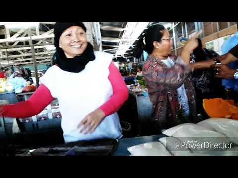 Nggoleki sedulur djawa neng pasar Nickerie Suriname