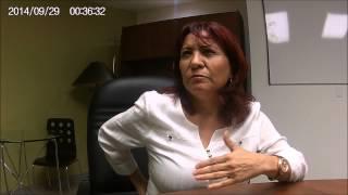 TESTIMONIO RESTAURA - POST OPERADA COLUMNA LUMBAR