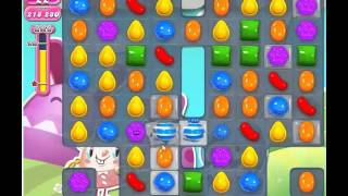 candy crash saga level 1583(no boosters)