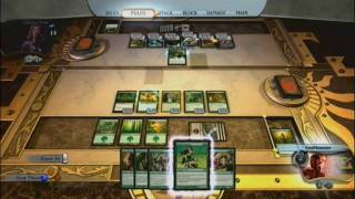 Magic: The Gathering - Duels of the Planeswalkers Challenge 5 - Liliana Vess