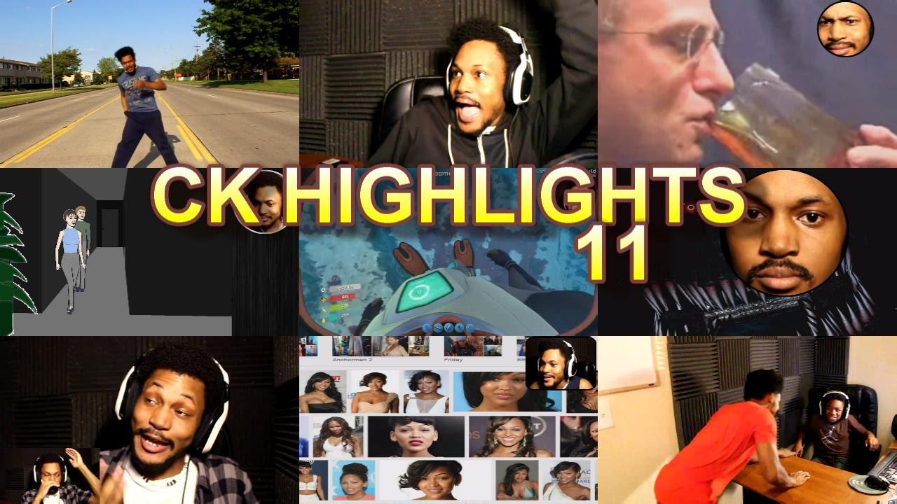 Coryxkenshin highlights 11 go youtube