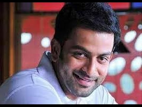 """Mohanlal is Better than Mammootty"" - Prithviraj Interview"