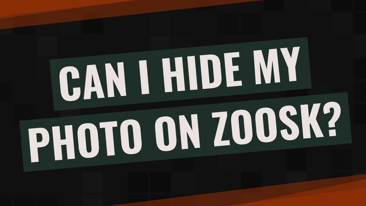 Tipy pro zoosk