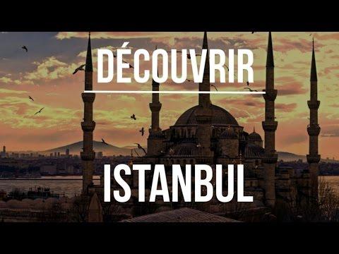 Découvrir Istanbul - Episode 1 (Big City Life)