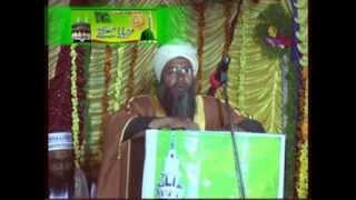 Rahmatabad Shareef Mild un nabi 2014 Bayan
