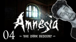Die Dunkle Gestalt - Amnesia The Dark Descent #4
