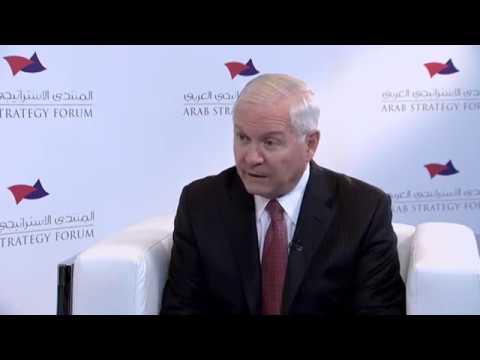 وزير الدفاع الأميركي السابق روبرت غيتس:  قطر تقوم بعدد من الممارسات الخاطئة وعليها تغيير سياستها  - نشر قبل 2 ساعة