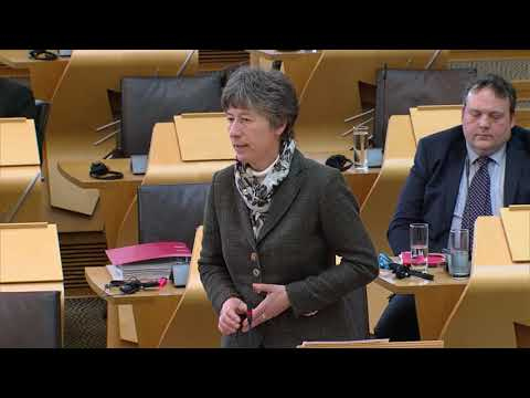 Debate: National Plan for Gaelic - 24 April 2018