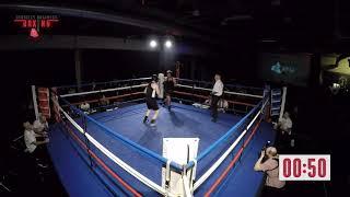 Strictly Business Boxing XVI - Jake Badger VS Jake Sammons