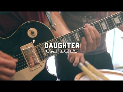 """Daughter - """"Candles"""" (Live At Luna Music)"""
