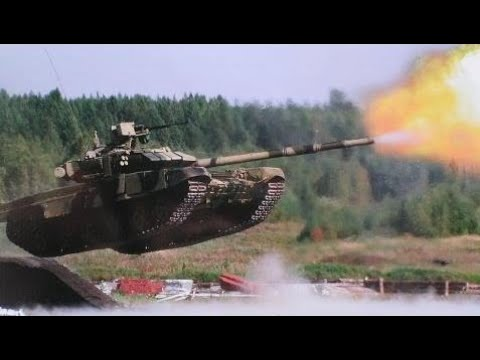 Russian Military Puts On Awesome Show Of Force During Action Packed Large Scale Mil | Military News