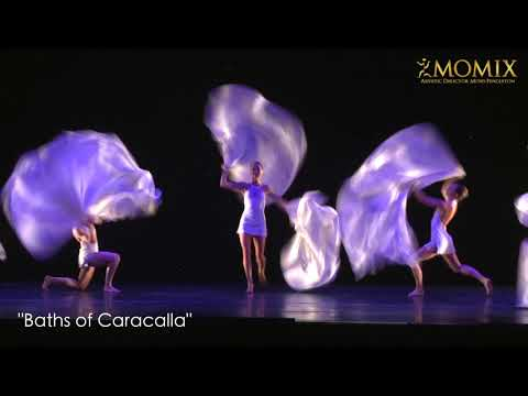 MOMIX: Where Costumes Create the Dance