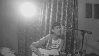 Kennard Faraon - Closer (Original) #KwartoSessions