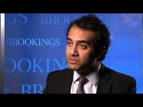 Anti-American Sentiment in Egypt and the New Post-Arab Spring Reality