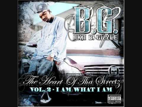 BG - Intro to Heart of the Streets Vol 2. (Chopper)
