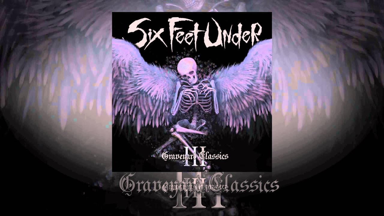 """Everything Ends Six Feet Under: Six Feet Under """"The Frayed Ends Of Sanity"""""""