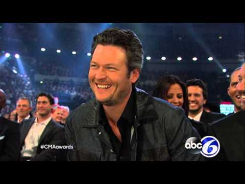 Win a trip for 2 to the 49th CMA Awards