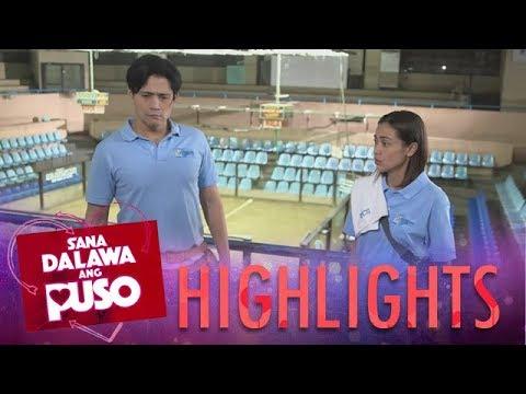 Sana Dalawa Ang Puso: Mona tells Leo her experiences before  EP 120