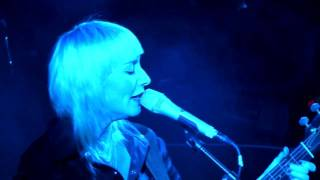 Watch Cathy Davey Cold Mans Nightmare video