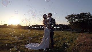 Brookfield Barn | Louise & Tom - 1st September 2018