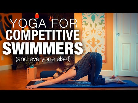 Yoga for Competitive Swimmers (& everyone else!) Five Parks Yoga